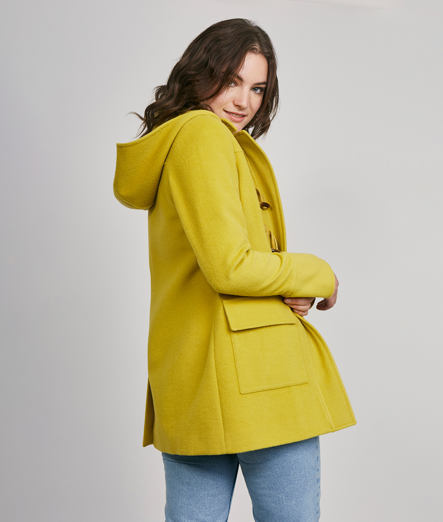 Duffle Coat RENEWED